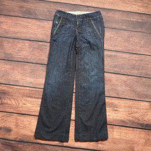 Diesel Bootik Flare Jeans 27x34